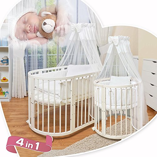 babybett archive der baby online shop. Black Bedroom Furniture Sets. Home Design Ideas